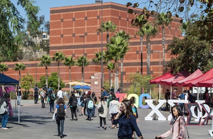 EdNET California State University Los Angeles