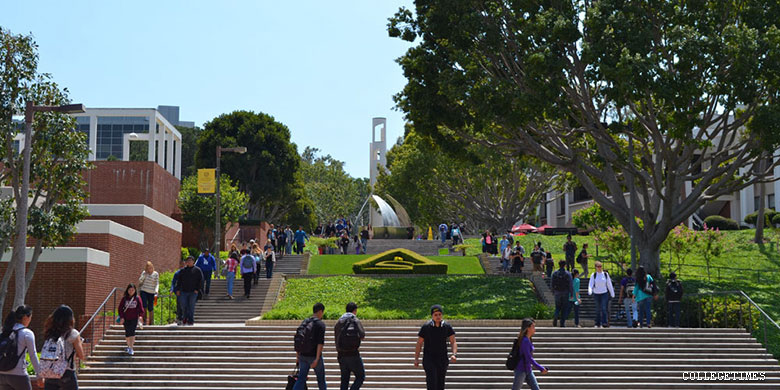 Csu Long Beach In State Tuition