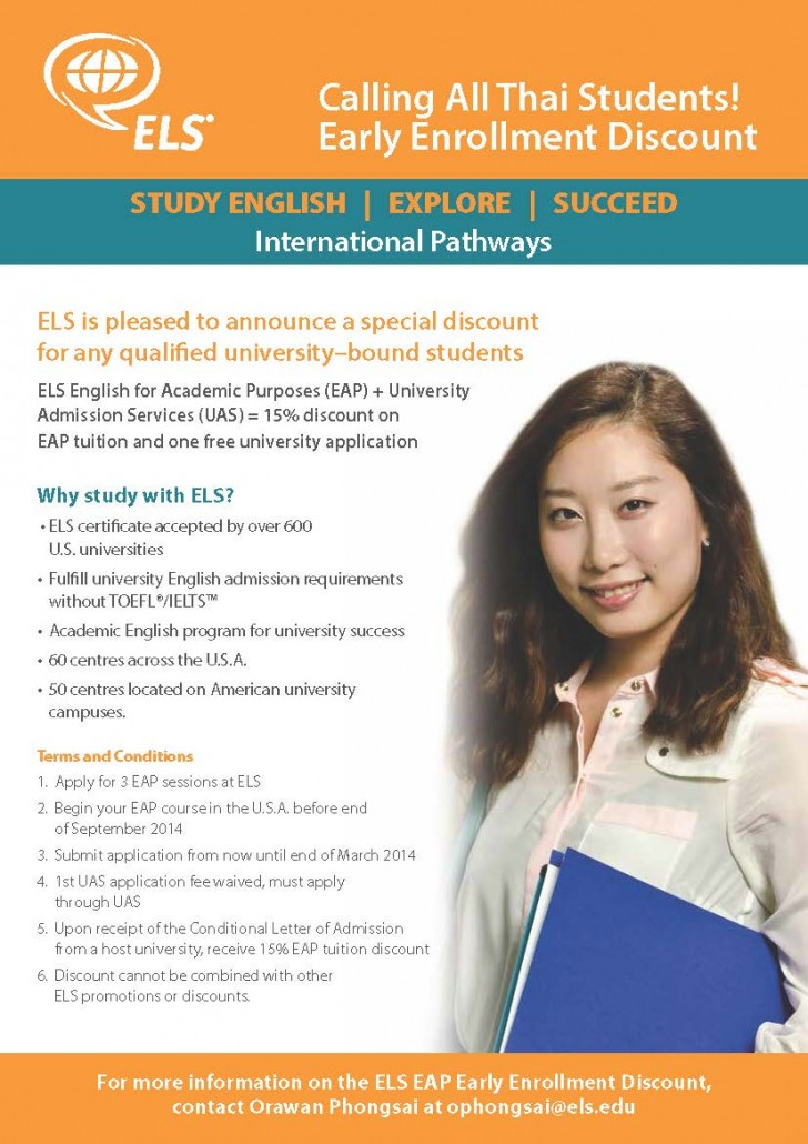 ELS Thailand Student Promotion Jan 2014_Page_1
