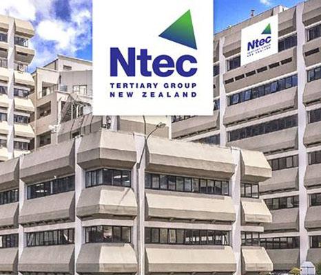 Ntec campus_cover01