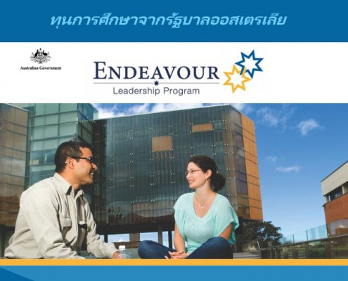 Endeavour Poster 2019Web